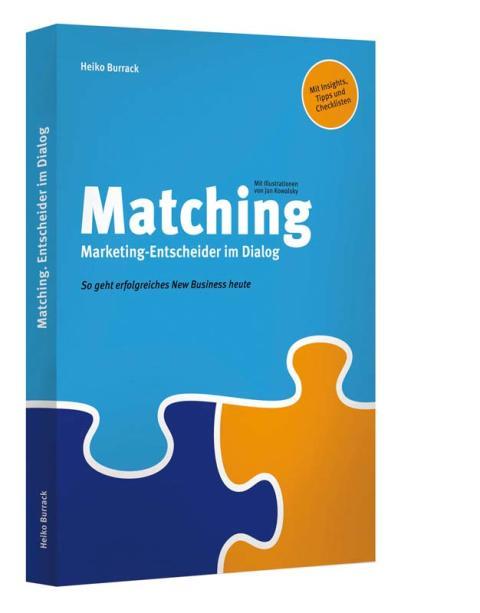 Matching - Entscheider im Dialog