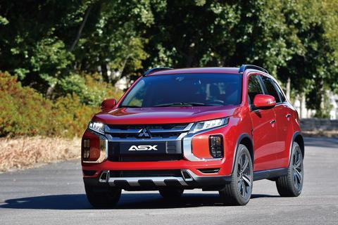 ASX Modelljahr 2020