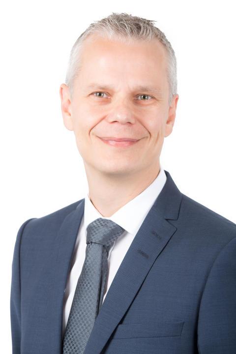 Semantix Finland toimitusjohtaja Kalle Toivonen