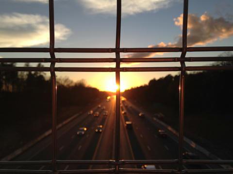Geofence – framtidens staket?