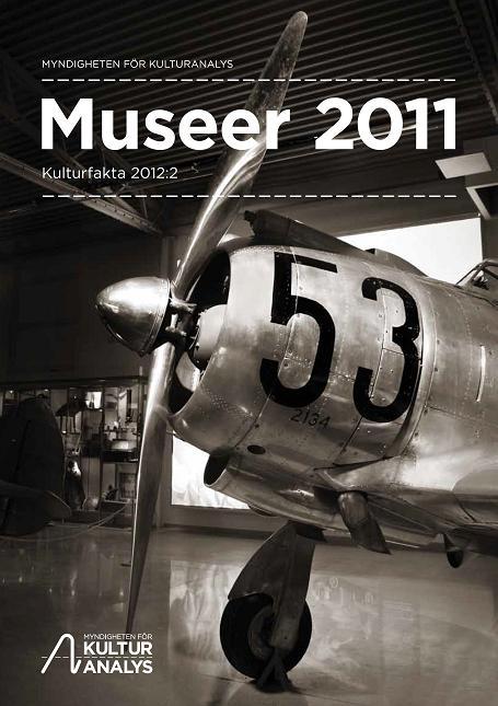 Populärt att gå på museum