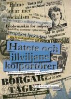 Ny bok: Hatets och illviljans kolportörer