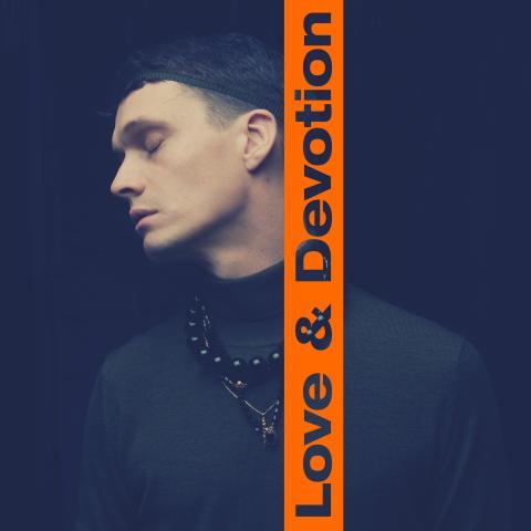 "Jonathan Johansson: ""Love & Devotion"""