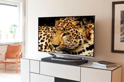 LG SOUNDPLATE – DET PERFEKTA LJUDSYSTEMET FÖR 70 PROCENT AV SVENSKA TV-TITTARE