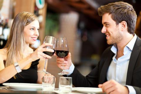 Här är populäraste restaurangerna inför Alla hjärtans dag