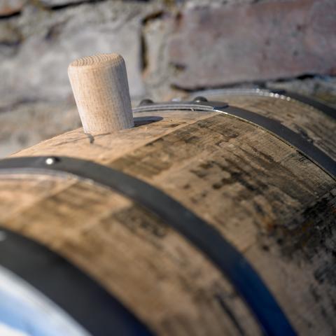 – NAS-whiskyn är här för att stanna