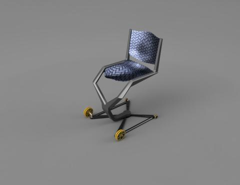 Air Chair 03