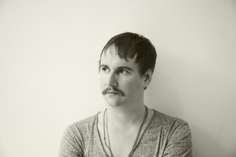 Pressebillede: Machinedrum / 9. august i Lille VEGA