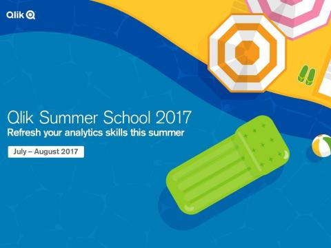 Qlik Summer School 2017