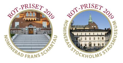 Cedervall Arkitekter dubbelt nominerade i ROT-priset