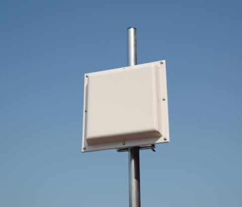 Ny MIMO antenn för GSM, 3G och 4G!