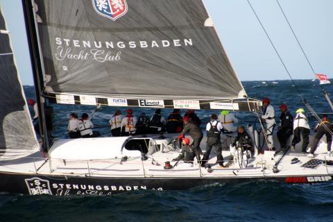 Team Stenungsbaden Yacht Club