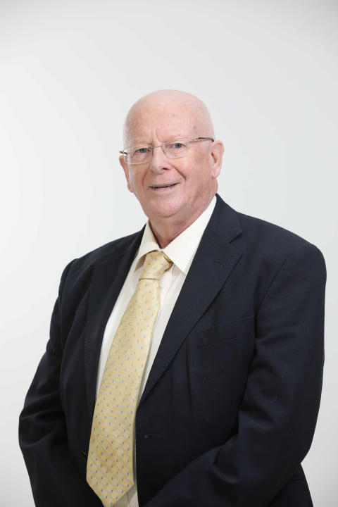 Alderman Tommy Nicholl MBE has been appointed Chairman of the Northern Ireland Housing Council (NIHC).