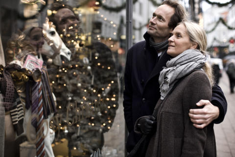 Tre av fire nordmenn er positive til å feire jul i utlandet