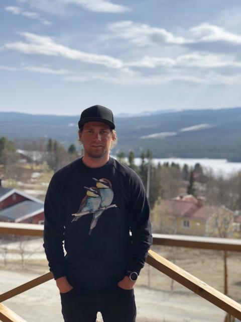 Jesper Thomsson