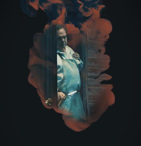 Pressträff: Sweeney Todd (Dalateatern & Musik i Dalarna)