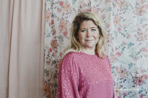 Karin Lindahl invald i 17 Nätverket