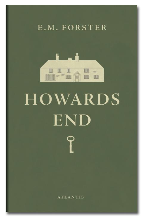 Howards End av E.M. Forster