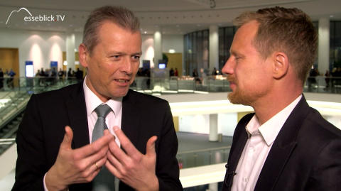 Messeblick.TV im Interview mit Herrn Dr. Ulrich Maly