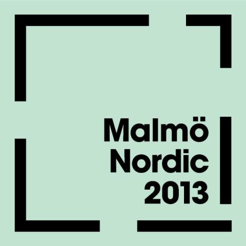 Sista veckan och finissage av Malmö Nordic 2013