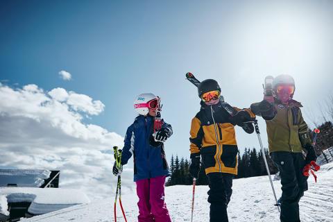 7 SMARTA TIPS | Hur väljer man höst-/ vinterjacka till barnen?
