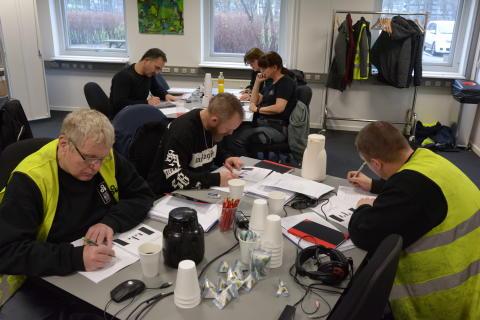 Dansk Retursystem er indstillet til en pris for arbejdet med efteruddannelse