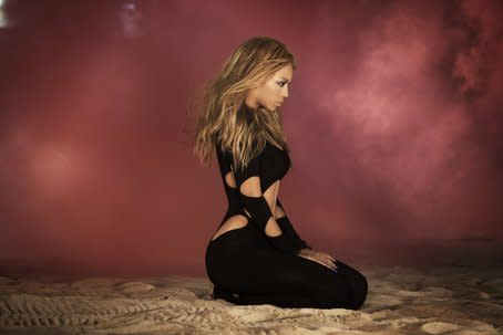 "Beyoncé lanserar kampanjen ""I Was Here"" för World Humanitarian Day den 19 aug"