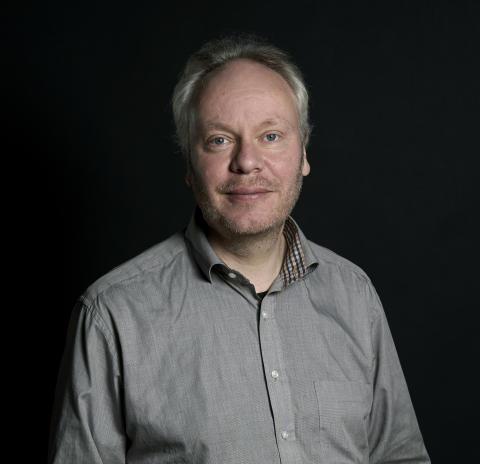 Forskningsleder ved Museum Østjylland, dr.phil. Lutz Klassen
