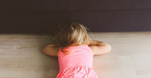 Ikke glem barna - hvordan kan du hjelpe når barn er pårørende?