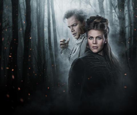 Opera för de allra yngsta och vampyrinvasion på Kungliga Operan – en bred höstrepertoar presenteras från Sveriges nationalscen