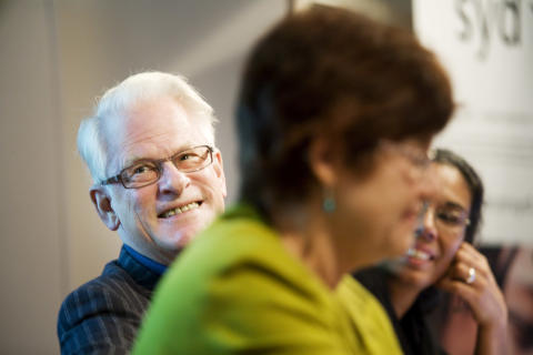 Forum Syd invigde första Internationella Demokratidagen i Sverige!