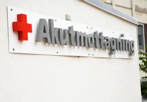 Risk för felbehandling med stressade akutläkare