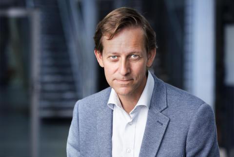 Thomas Karlsson avslutar sin tjänst på Munktell Science Park