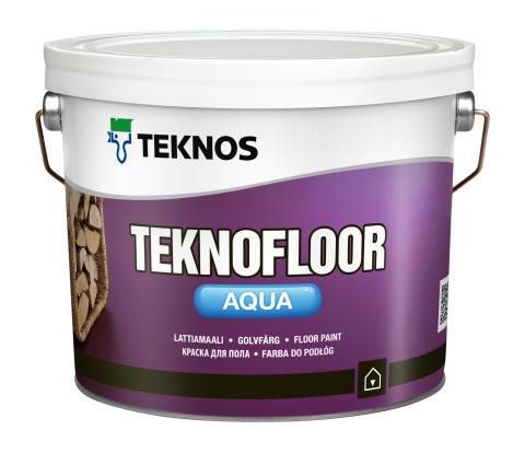 Teknofloor Aqua