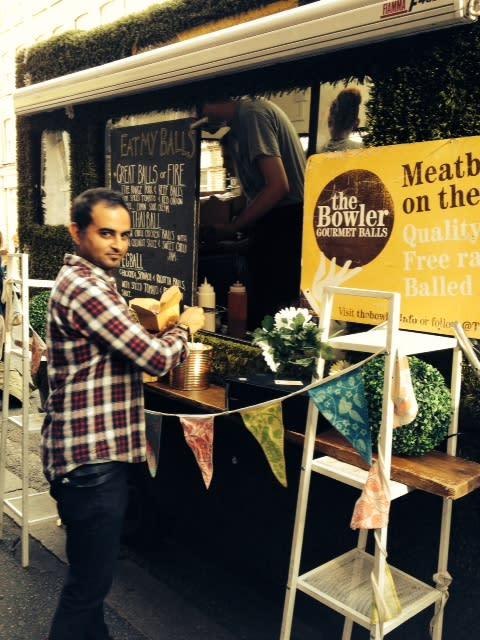 Street Food Social