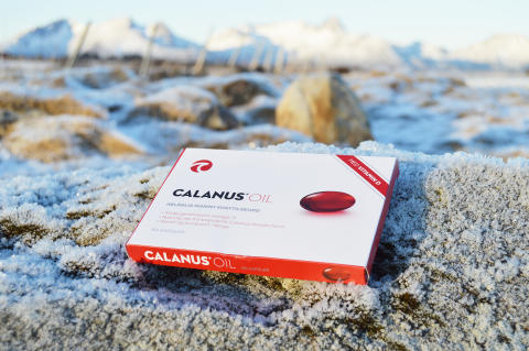 Calanus AS er innvilget Novel Food-godkjenning i EU