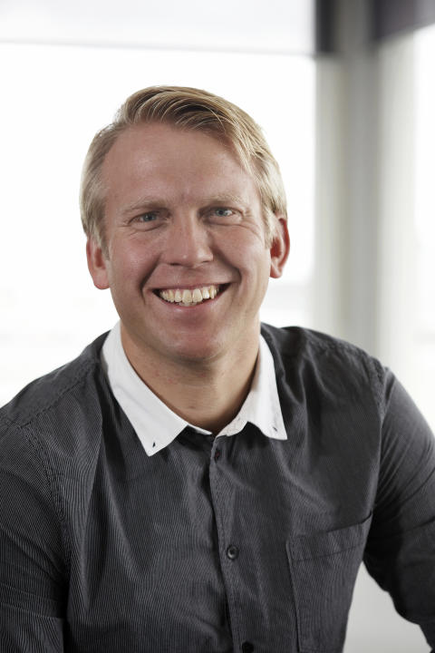 Johan Staaf