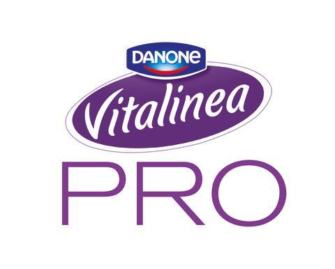 Vitalinea PRO Logotype