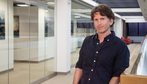 Bethesda Game Studio's Todd Howard To Deliver Headline Keynote At Develop:Brighton 2020