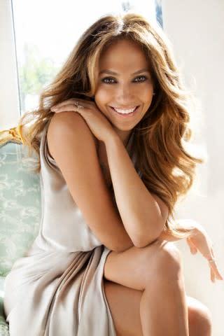 Jennifer Lopez Beautiful Sound