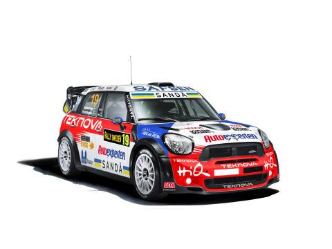 Autoexperten satsar på Bilsport Performance & Custom Motor Show även i år