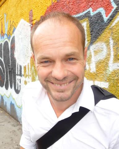 Harald Rosenløw Eeg