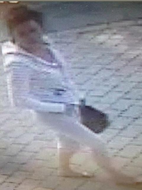 Appeal to identify Hackney woman