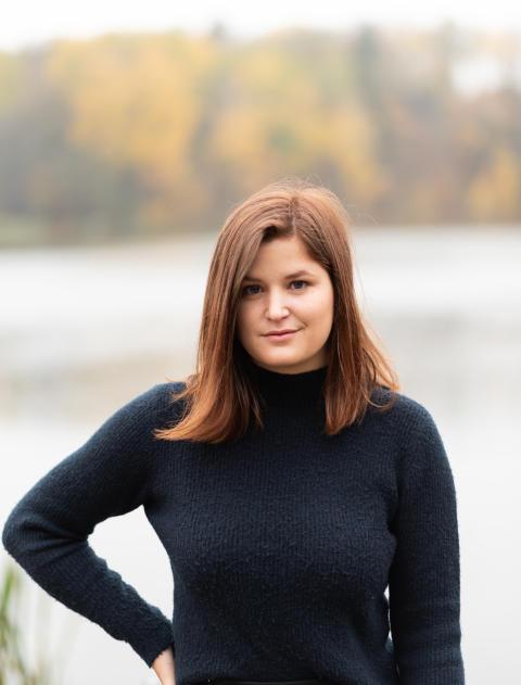 Anna Hörnell