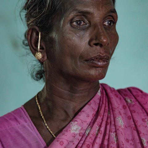 Découvrez les grands gagnants  des Sony World Photography Awards 2019