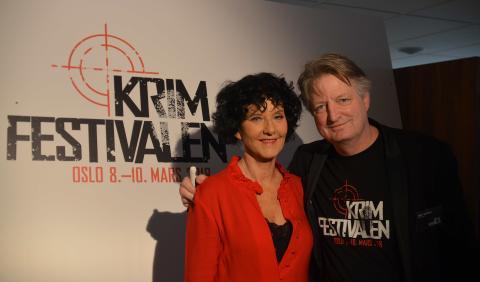 Publikumsrekord for Krimfestivalen