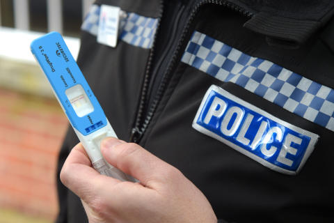 Summer drink and drug driving campaign sees a rise in arrests