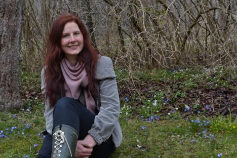 Astrid Lindgrens Trädgårdar - grön oas som överraskar