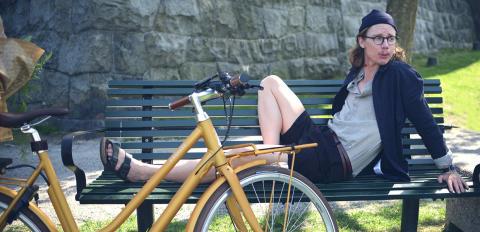 Happy Green erbjuder elcykelbidrag