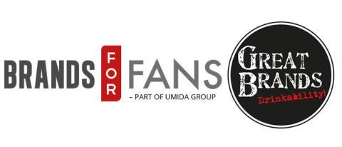 Brands for Fans tar plats i Great Brands portfölj i nytt samarbete